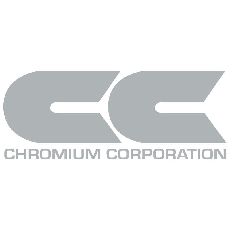 Chromium vector logo