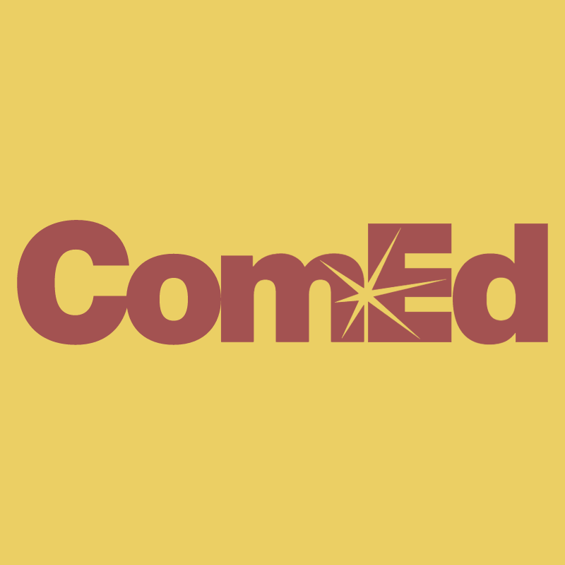 ComEd vector