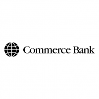 Commerce Bank vector