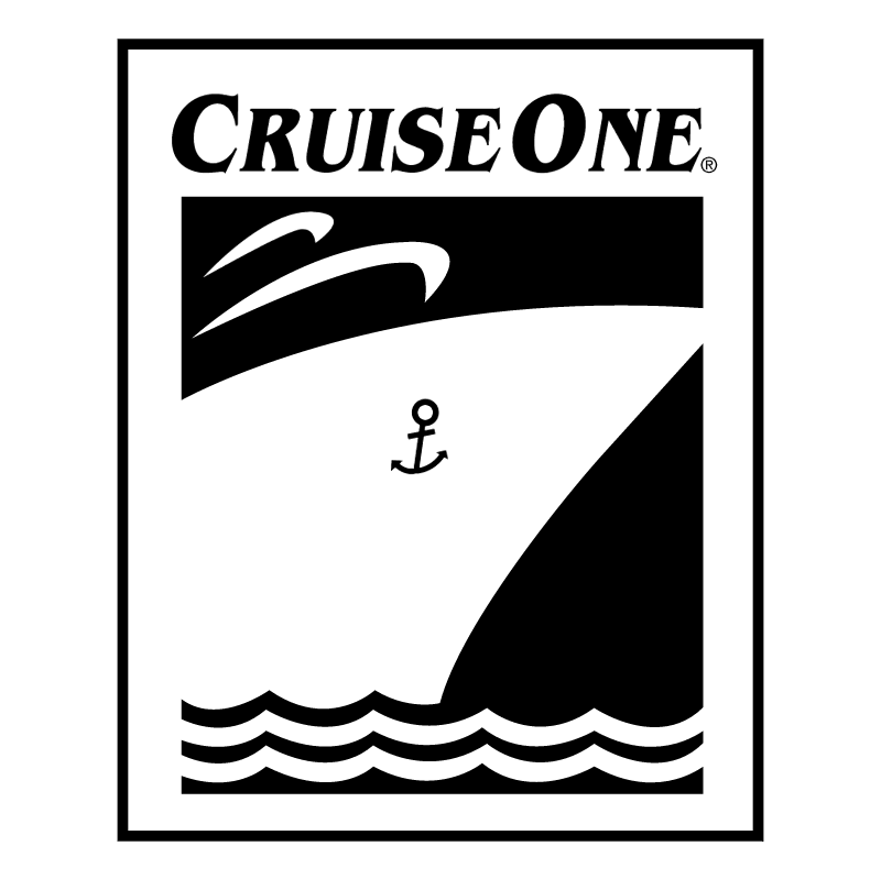 CruiseOne vector