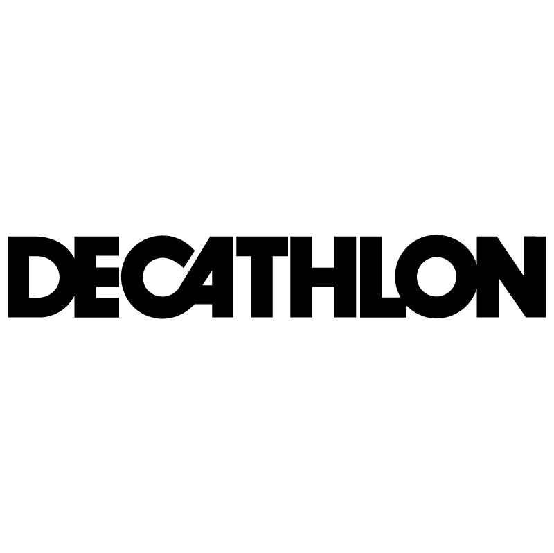 Decathlon vector logo