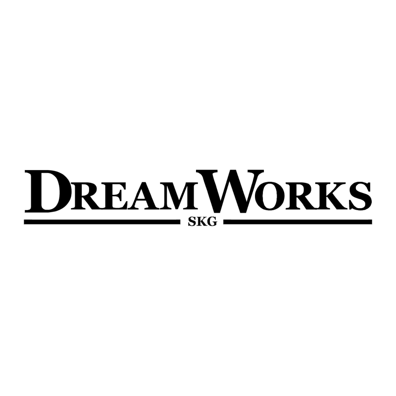 Dream Works SKG vector logo