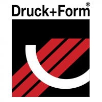 Druck + Form vector