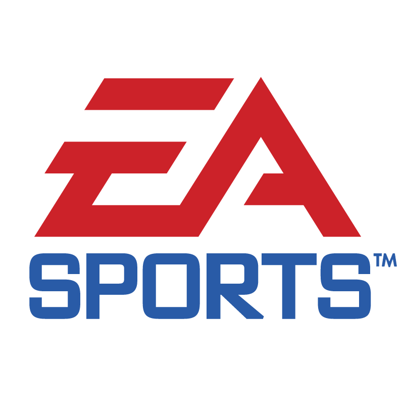 EA Sports vector logo