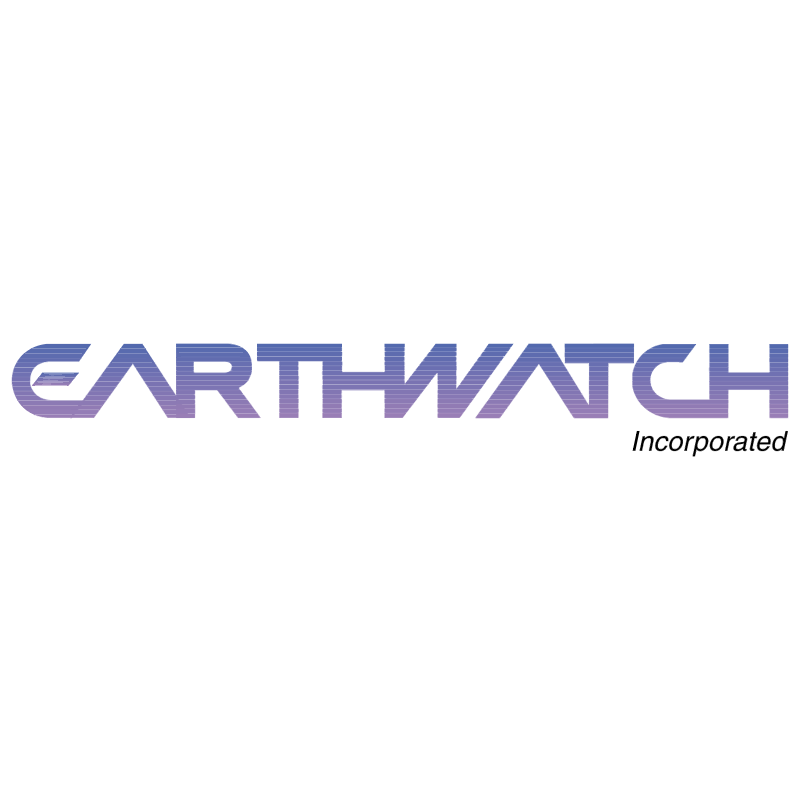EarthWatch vector