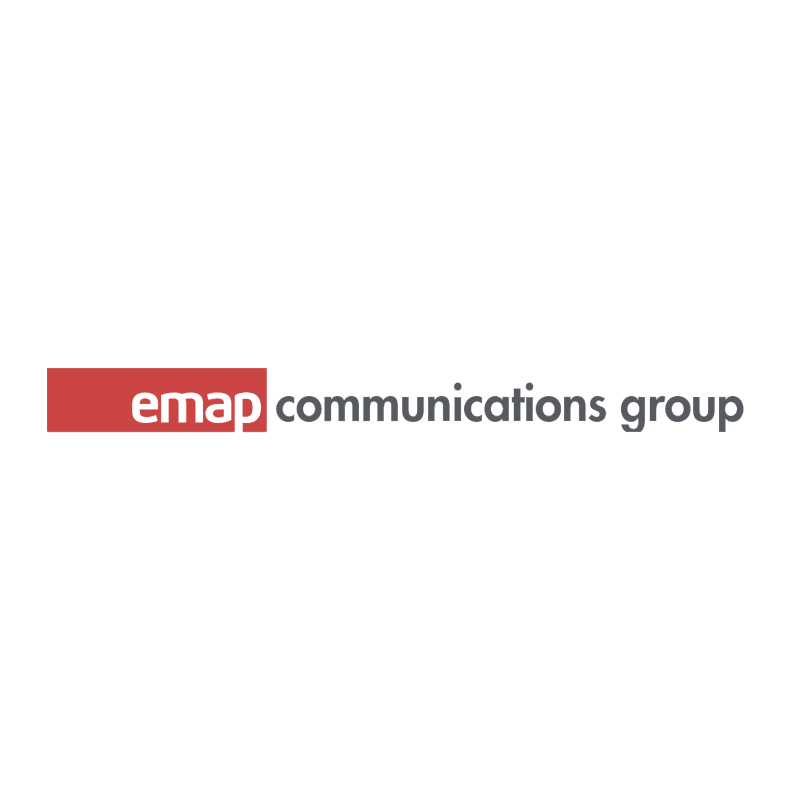 Emap Communications Group vector