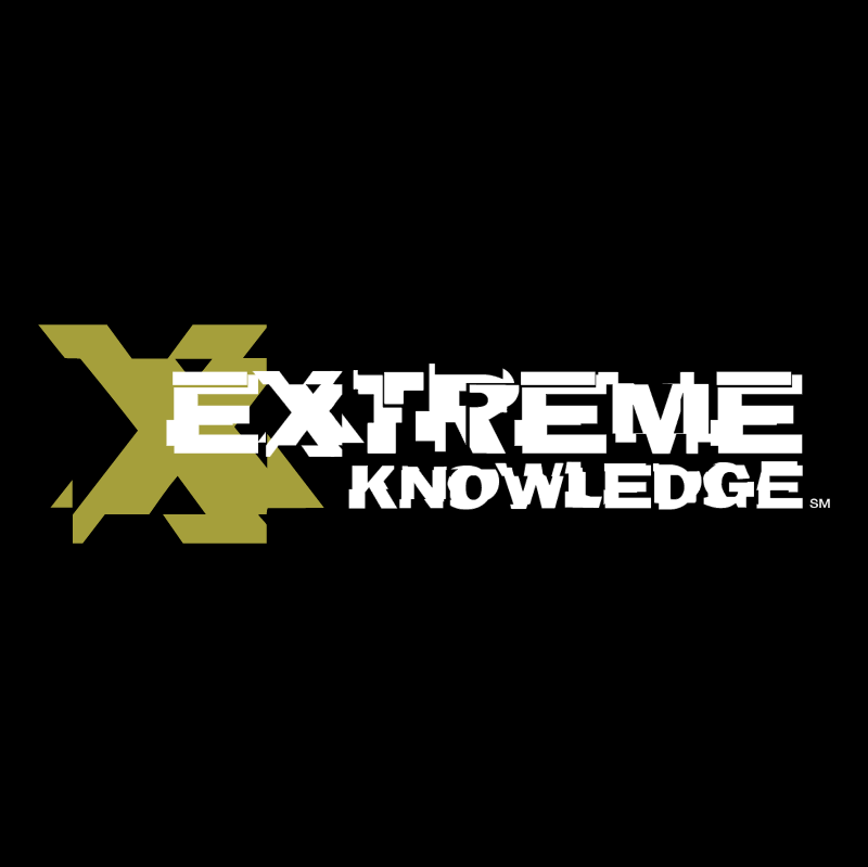 Extreme Knowledge vector