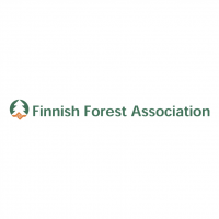 Finnish Forest Association vector