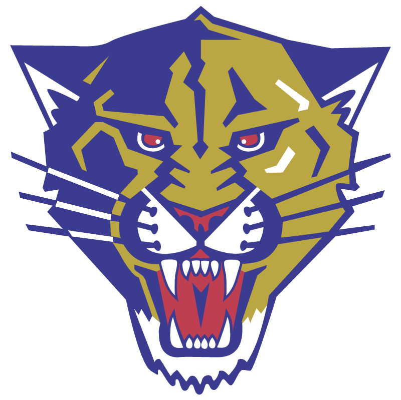 Florida Panthers vector