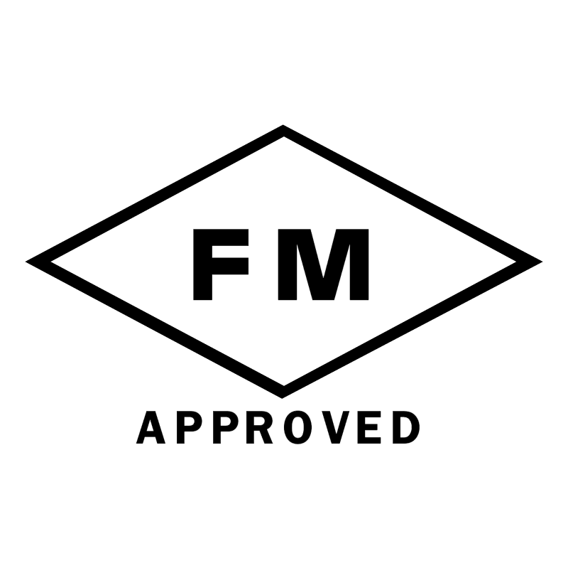 FM Approved vector