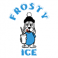 Frosty Ice vector