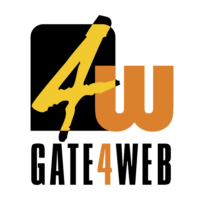 Gate4Web vector