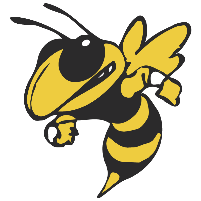 Georgia Tech Yellow Jackets vector logo