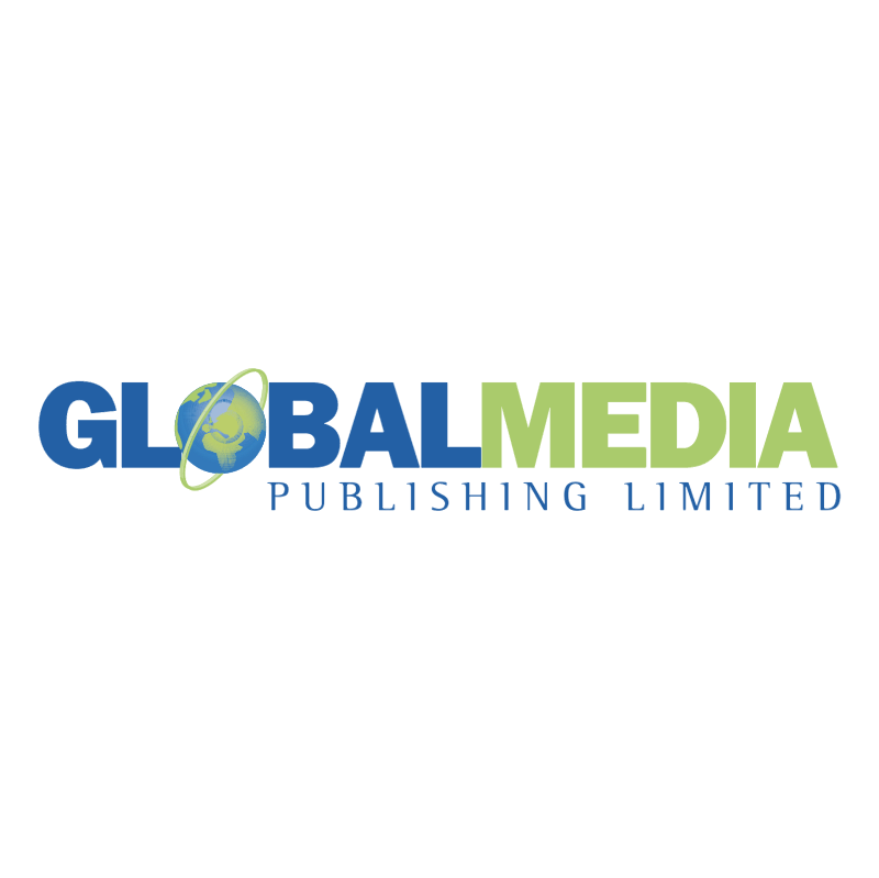 Global Media Publishing vector