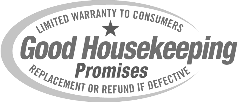 GOOD HOUSEKEEPING SEAL 1