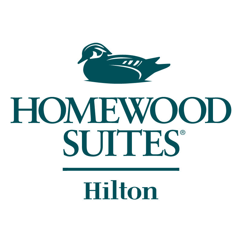 Homewood Suites vector logo
