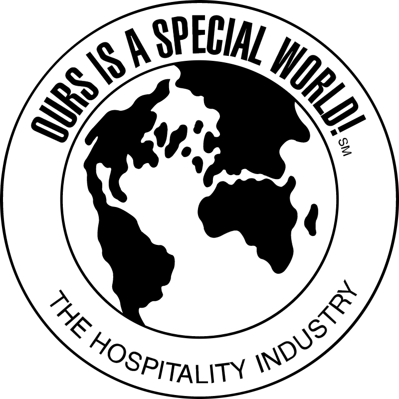 HOSPITALITY INDUSTRY vector
