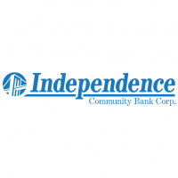 Independence Community Bank vector