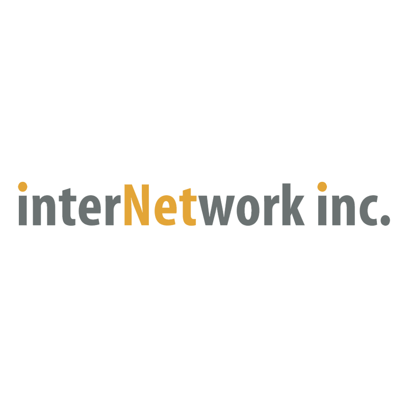 interNetwork inc vector