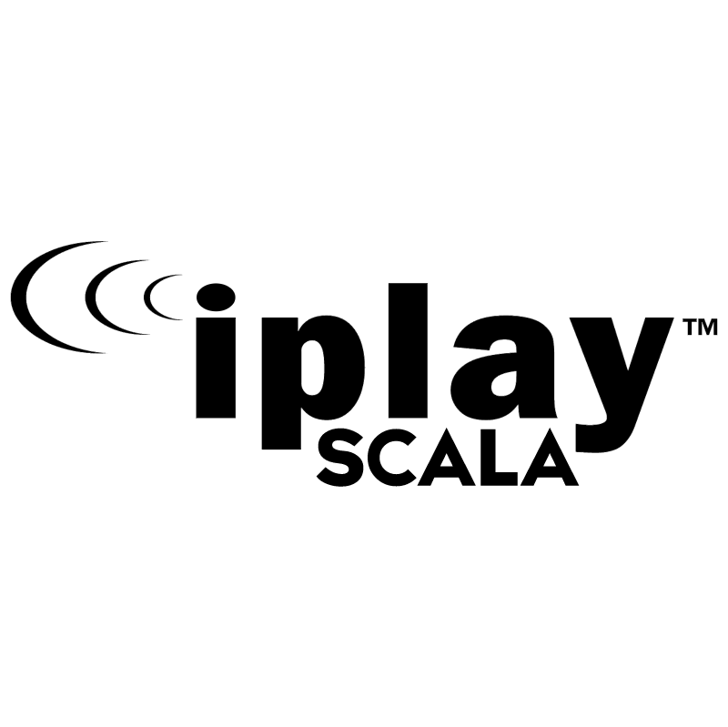 Iplay Scala vector