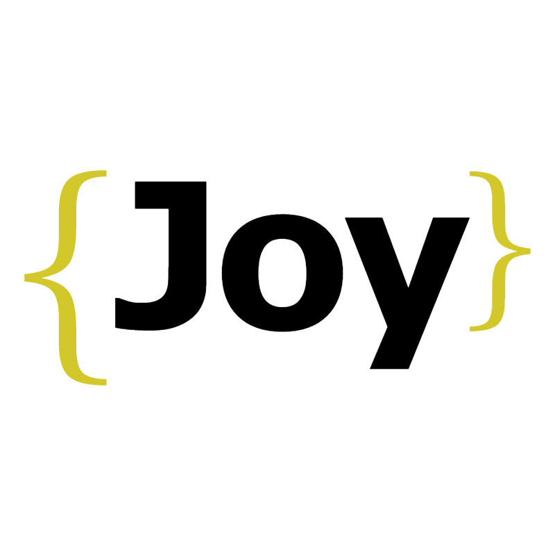 Joy vector logo