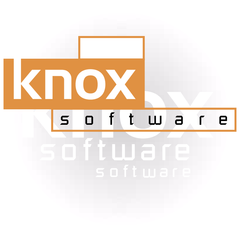 Knox Software vector