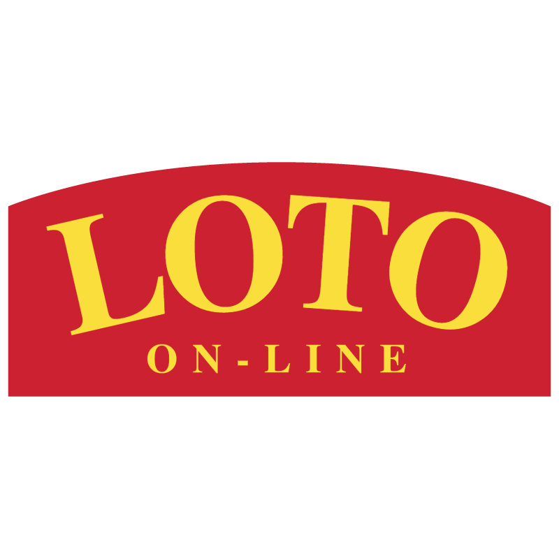 Loto On Line vector