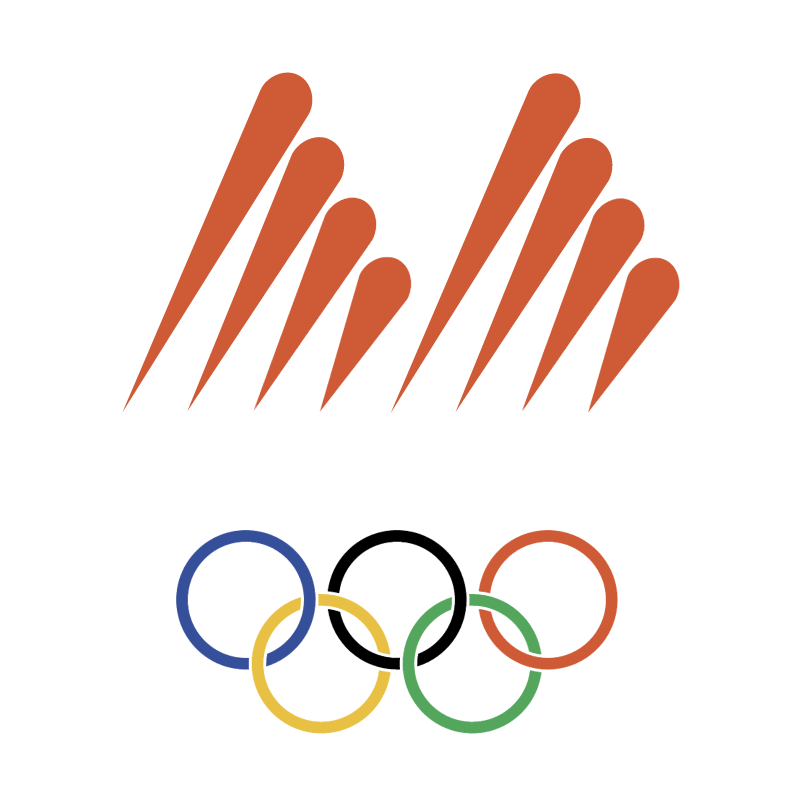 Macedonian Olympic Committee vector