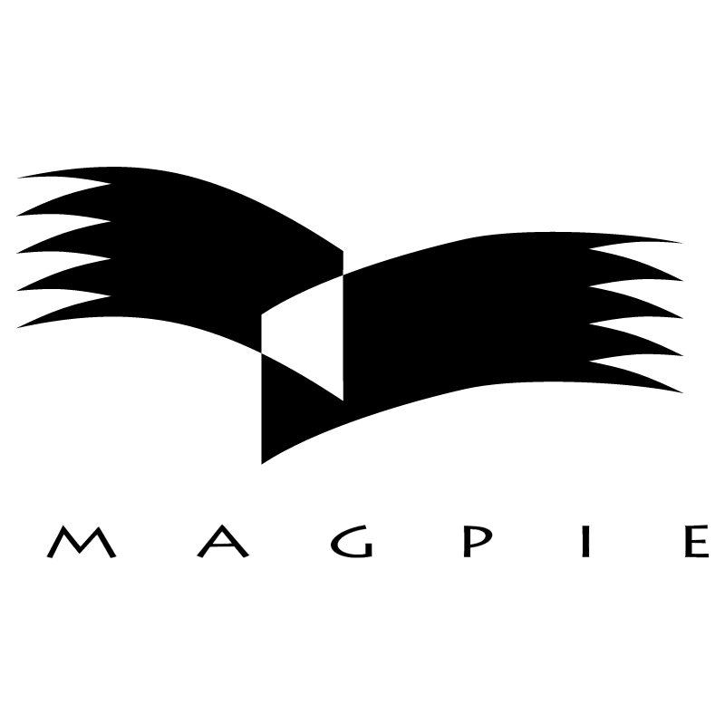 Magpie vector