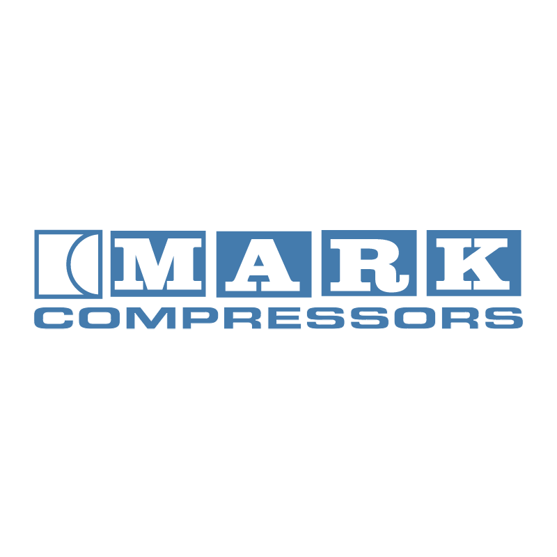 Mark Compressors vector