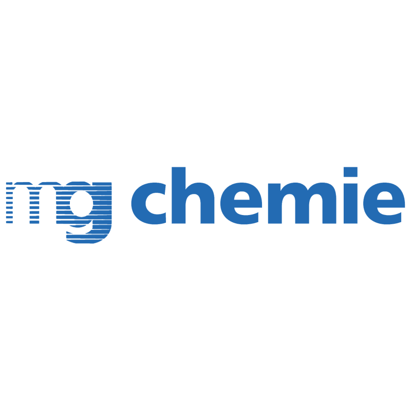 MG Chemie vector logo