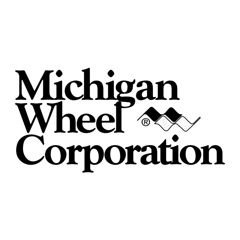 Michigan Wheel Corporation vector logo