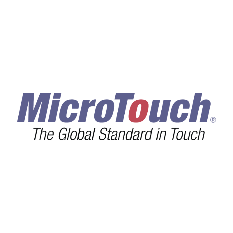 MicroTouch vector