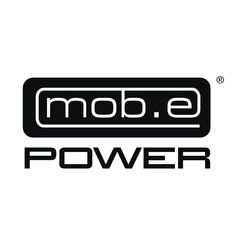 Mob e Power vector logo