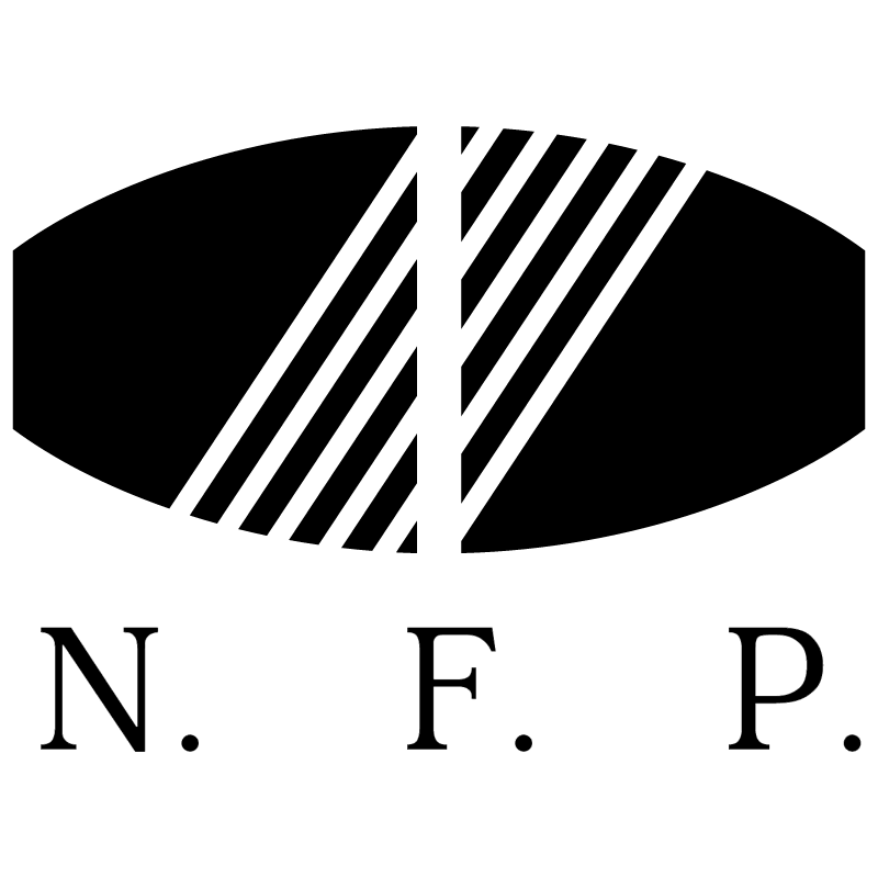 NFP vector logo