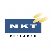 NKT Research vector