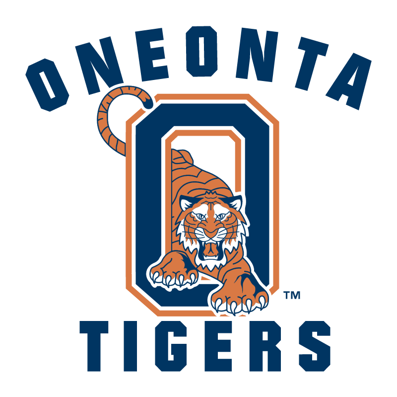 Oneonta Tigers vector