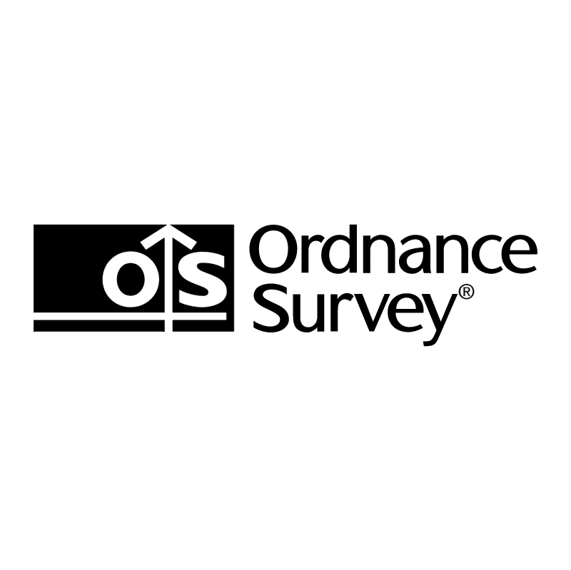 Ordnance Survey vector logo