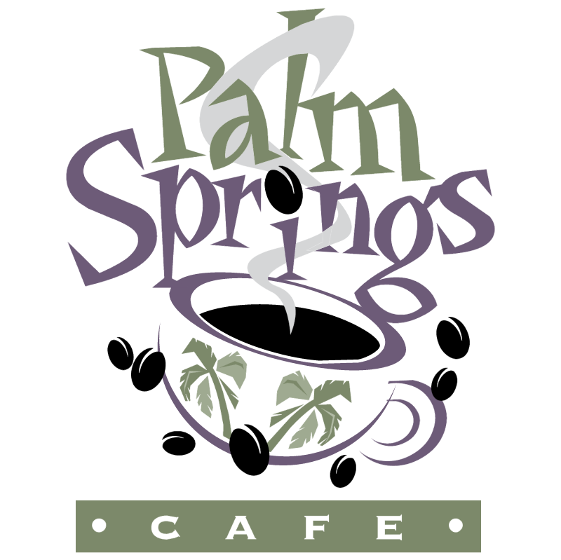 Palm Springs Cafe