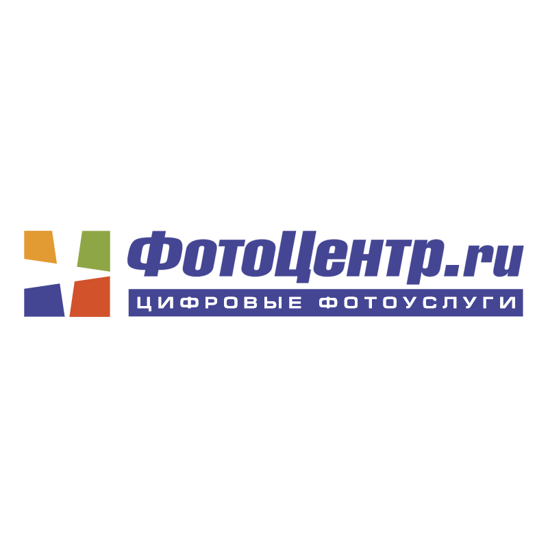PhotoCenter ru vector