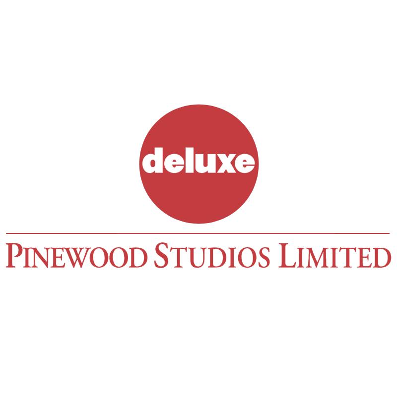 Pinewood Studios Limited vector
