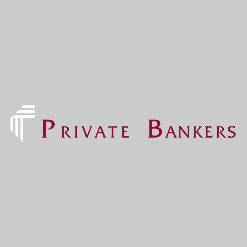 Private Bankers vector