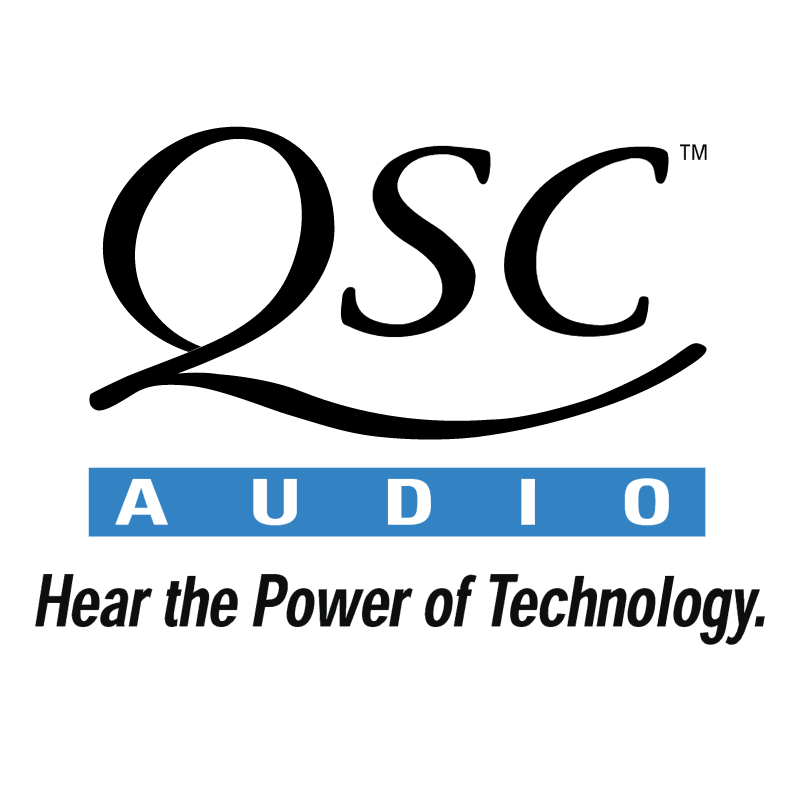 QSC Audio vector