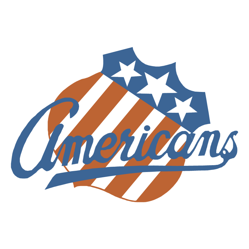 Rochester Americans vector