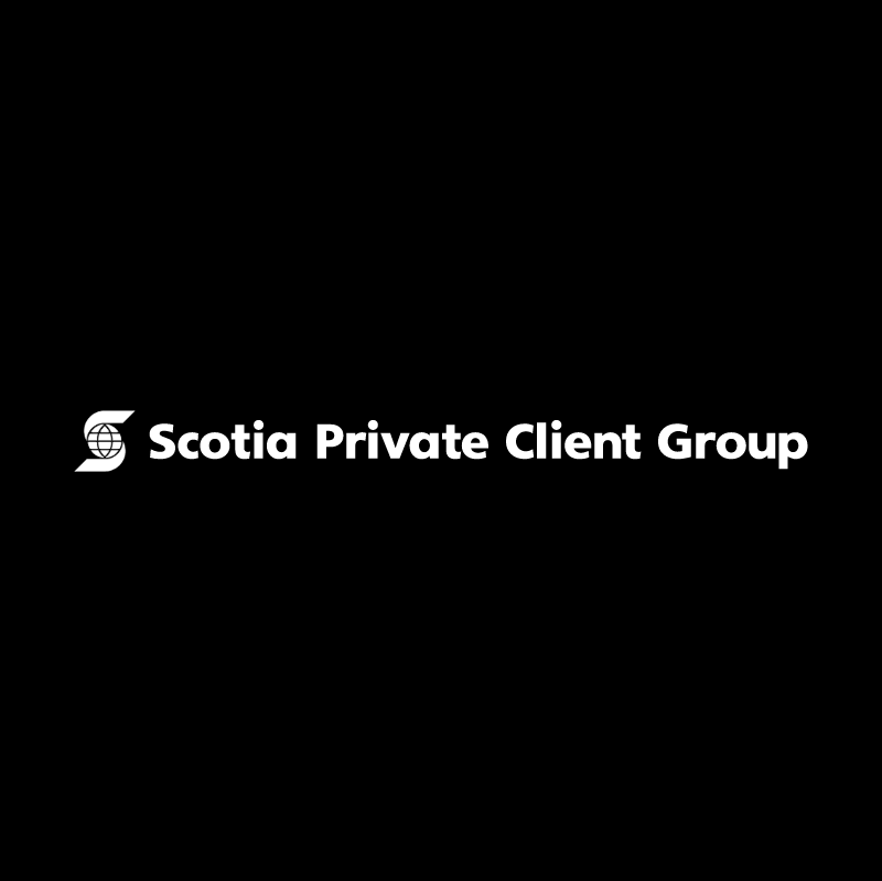 Scotia Private Client Group vector logo