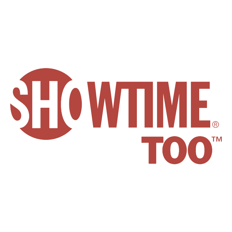 Showtime Too vector logo
