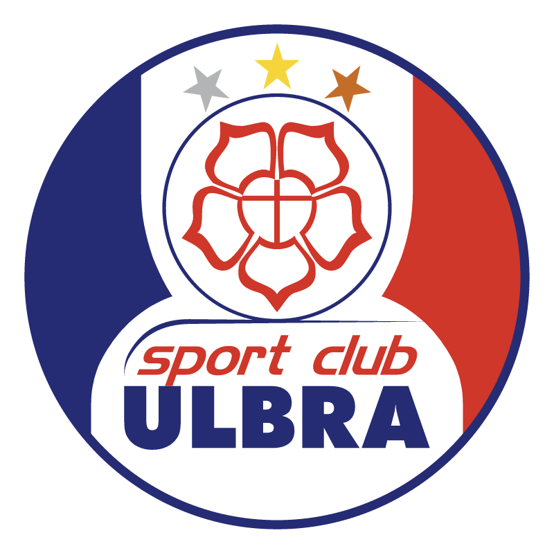 Sport Club Ulbra RS vector