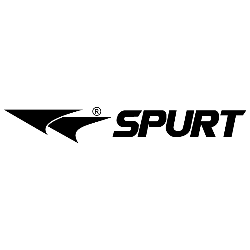 Spurt vector logo