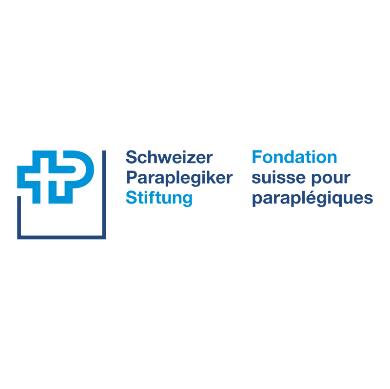 Swiss Paraplegic Foundation vector
