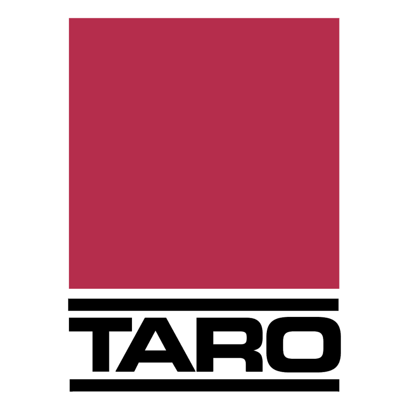Taro Pharmaceuticals vector